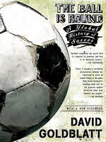 The Ball is Round book