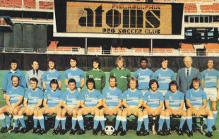 The 1973 Philadelphia Atoms