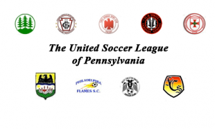 USL of PA and State Cup Schedules/Results