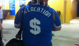 The great allocation money chase