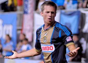 Locals abroad: Hoppenot scores for Harrisburg