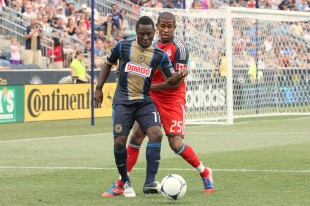 1-1-1 against TFC: What was going on?