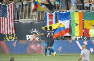 KYW Philly Soccer Show: Union turning it on