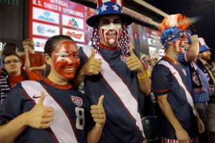 USMNT: Post-Hex lessons learned