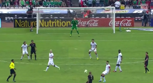 Recap and player ratings: Mexico 0–0 USMNT