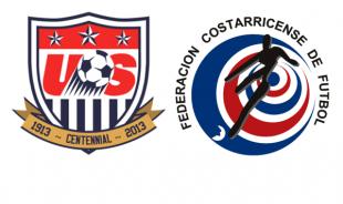 Preview: USMNT v Costa Rica