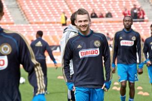 KYW Philly Soccer Show: Jack McInerney