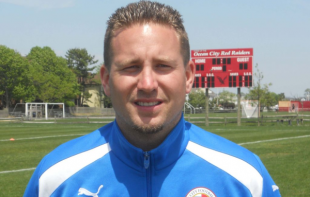 PSP Coach of the Year: Tim Oswald