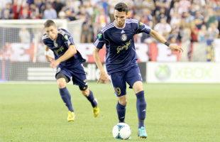 Preview: Reading United A.C. vs Philadelphia Union friendly