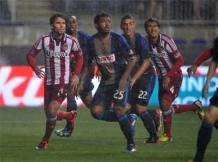 News roundup: eMLS success, Almiron still available, and USMNT beats Panama