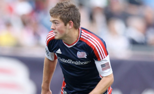 KYW Philly Soccer Show: Kelyn Rowe