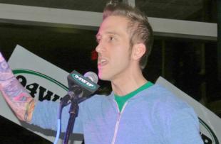 KYW Philly Soccer Show: Spike Eskin