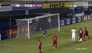 Recap: Panama 2-3 USA