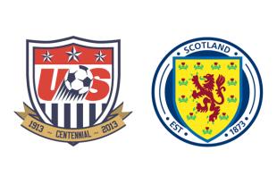 Preview: Scotland v USMNT