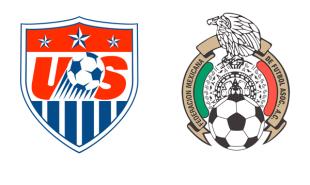 Preview Usa Vs Mexico