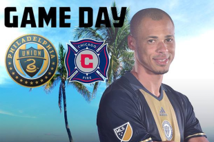 Union take on Chicago, notes from Curtin's presser, USWNT tops CR, more news