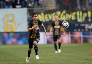 Player of the week: Alejandro Bedoya