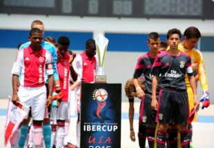 iber cup youth tournament