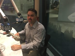 KYW Philly Soccer Show: Unity Cup Director Bill Salvatore