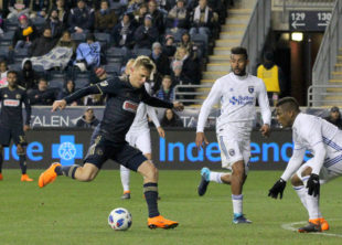News Roundup: Union win, rough weekend in USL, Kevin Kratz, Americans in Denmark, and Barcelona wins