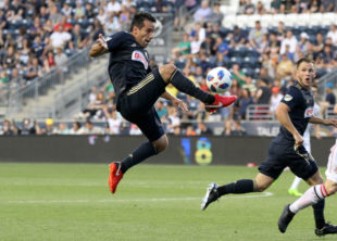 News roundup: World Cup today, MLS results