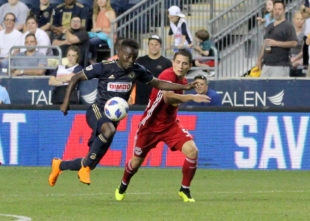 News Roundup: The Union win a friendly, and France wins a little tournament in Russia