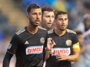 The Union and F.C. Cincinnati's expansion draft