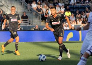 Philly Soccer Show: Haris Medunjanin