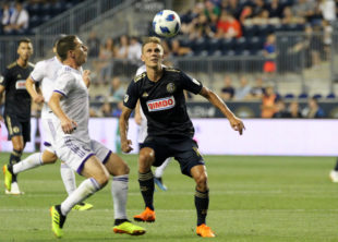 Breaking news: Union announce first roster changes of offseason