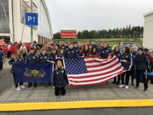 For Valley Soccer Club, a recent Icelandic adventure continues a tradition of international travel