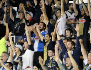 Fans' View: Playoffs and beyond