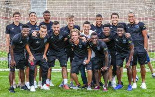 Breaking news: Bethlehem Steel FC announce roster changes