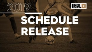 All regular season matches and an expanded playoff format announced by USL Championship