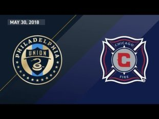 PSP's best plays of the year for Philadelphia Union