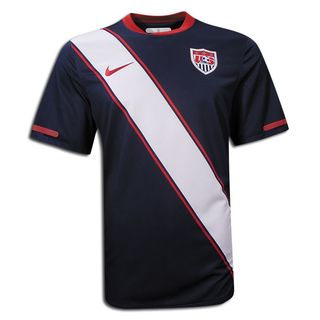 New U.S. National Team jersey, Netherlands lineup revealed