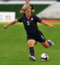 US Women face Germany today in Algarve Cup final