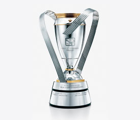 You should know this about the 2010 MLS Cup in Toronto