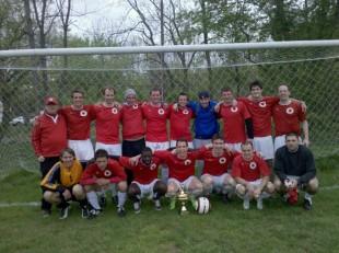 Phoenix SC wins US Amateur Cup eastern PA final