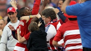 Allentown's Yeisley secures draw for FC Dallas