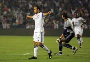 Preview: Philadelphia Union at Los Angeles Galaxy
