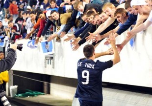 Le Toux player of the week, other news