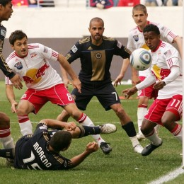 Red Bulls 2-1 Union: I-95 derby summary