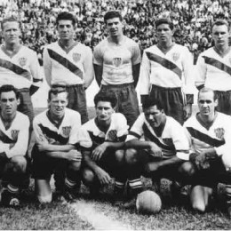 The US and the 1950 World Cup