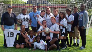 Girls Public League High School Playoffs – 5/14/2010