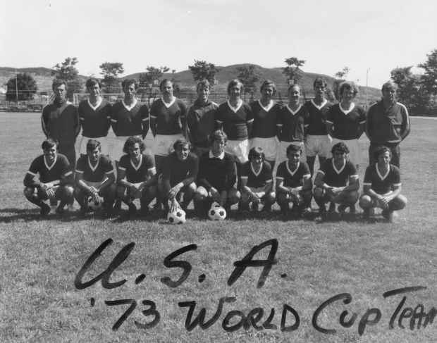 1973 US World Cup team - small
