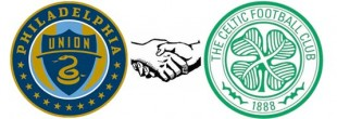 Celtic to play Union on July 14