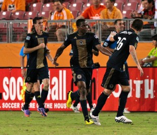 Post-game: Union 3-2 Dynamo