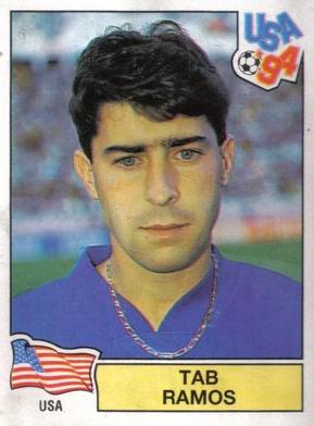 Tab Ramos 1994 WC