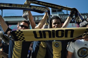 Union win 3-2 over Houston