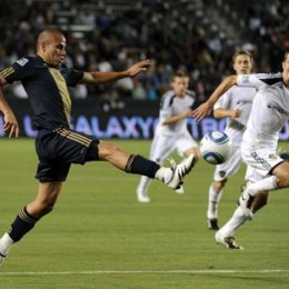 Postgame wrap: Galaxy 3-1 Union